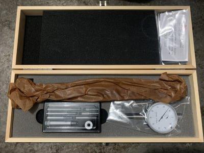 FREUTEK SDM0007 Bore Gauge with Centesimal Comparator Gauge