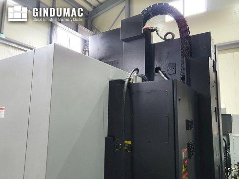 Centro de mecanizado vertical Doosan MYNX 7500/50