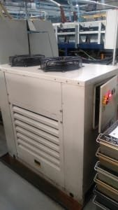 Enfriador KELVIN KR012DP A21279