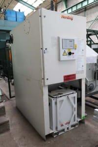 Filtro de aire HERDING DELTA 1500-10/9
