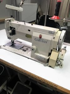 GARUDAN GF-130-443 MH Sewing machine