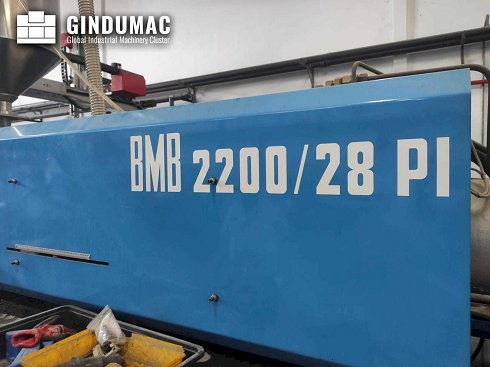 BMB KW28PI-2200
