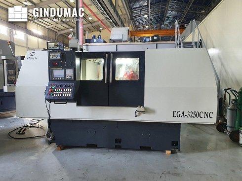 Rectificadora e-tech EGA-3250CNC
