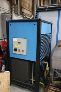 AWL FLR1-2011 Robot Welding Cell