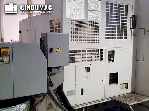 Centro de mecanizado vertical OKUMA MX-55 VA