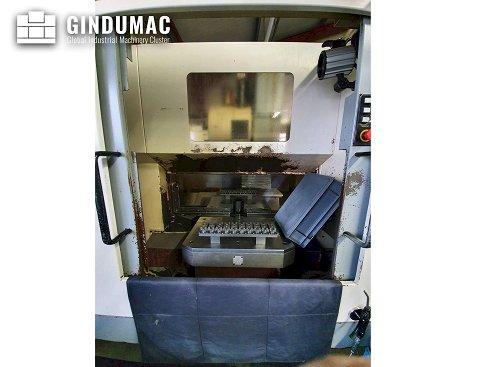 Centro de mecanizado vertical Müga S500