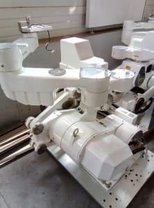 YASKAWA YR-CSL20S-B35 Ser. Nr.S7N419-1-1 ERCR-CSL1200D-RA25 Robot