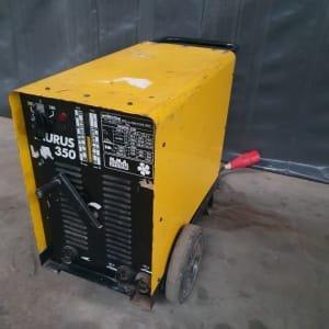DECA TAURUS 350 Welding machine MMA / Electrode