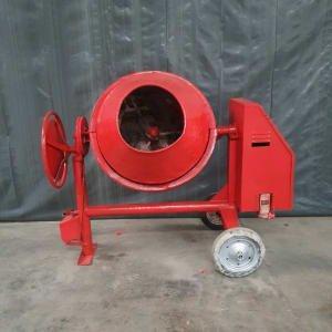DIECI 300 / L Concrete mixer 300 Litres