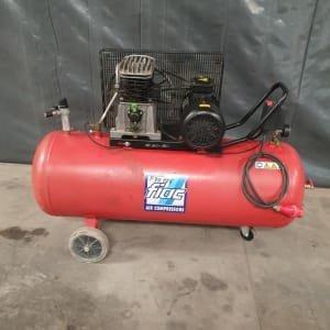 FIAC 1465631000 Compressor