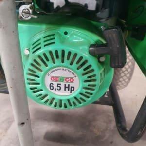 GEMCO BDL2500 CX Generator 2 kW