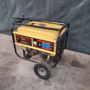 VINCO HH-3800 Generator 3,2 kW