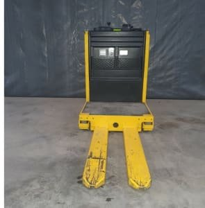 OM PIMESPO MODO-1 1200 Electric pallet truck with platform