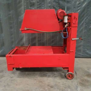 CLISSMAO Brick and stone blocks cutting machine