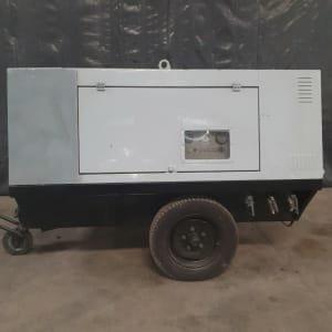 LEUROTANI LG 350 / 007 Motor Compressor