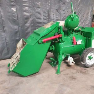 MONDIAL MT 89 B Screed / plaster pump