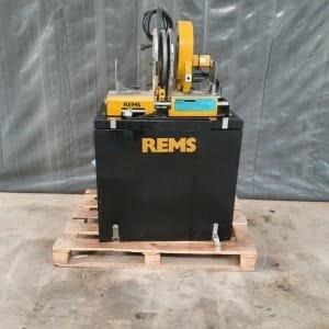 REMS SSM K Head welding machine