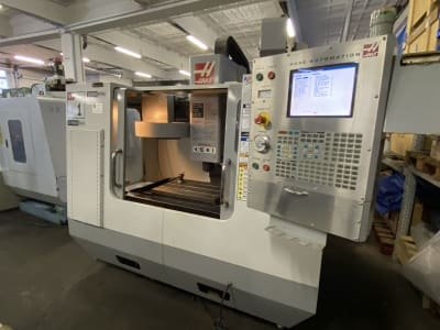 HAAS VF-1DYTHE Vertical Machining Center