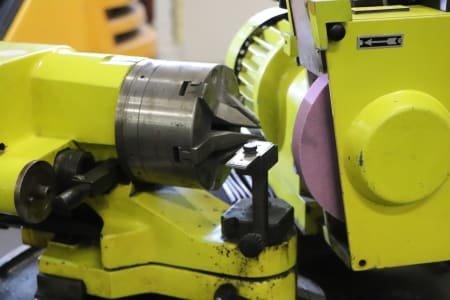 RIVELICA Newform 250 Drill Grinding Machine