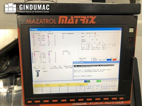 Mazak INTEGREX 200-IV