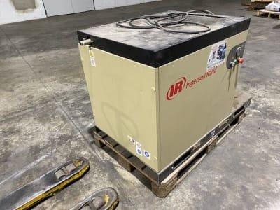 Compresor INGERSOL-RAND IRN5K-CC-10H