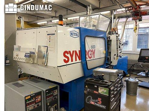 Netstal SYNERGY 600-110