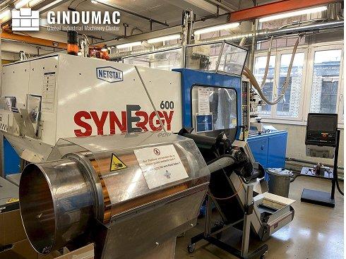 Netstal SYNERGY 600-60