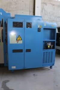 Centro de mecanizado vertical HYUNDAI SPT V 32 S 405
