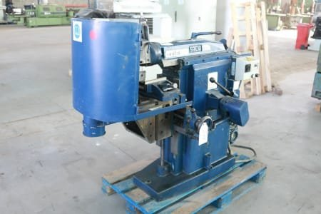 Limadora SACIA L 350 E