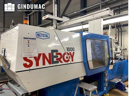 Netstal SYNERGY 1000-230