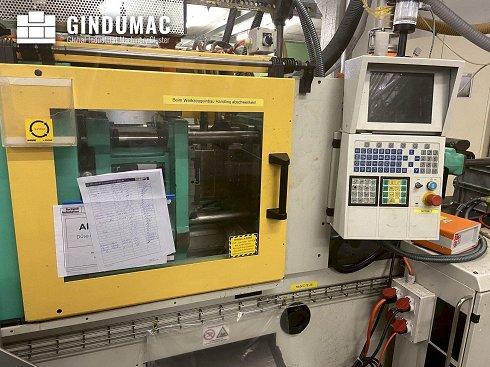 Arburg ALLROUNDER 270 C 300-100 máquina de moldeo por inyección
