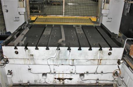 Prensa tipo H MÜLLER WEINGARTEN ZE 315 hydraulic