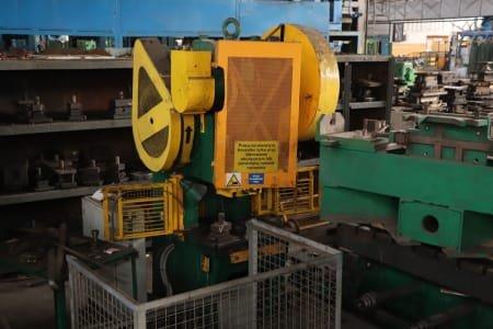 WAFAO PMS-40E Mechanical Press