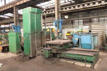 STANKOIMPORT 2622B Boring Machine