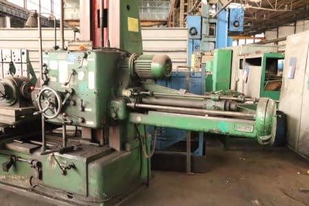 DEFUM CWC80 Boring Machine