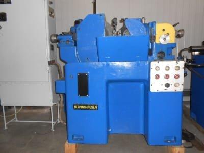 HERMINGHAUSEN SR 2W Centerless Grinding Machine