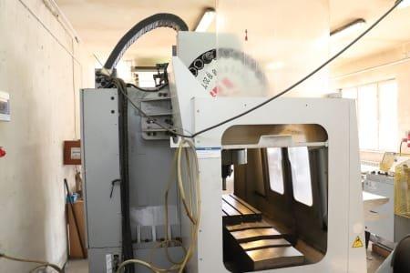 Fresadora HAAS VF - 2 SSHE CNC