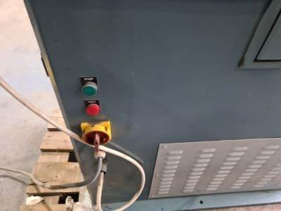 DURMA BM-14200 Beading Machine