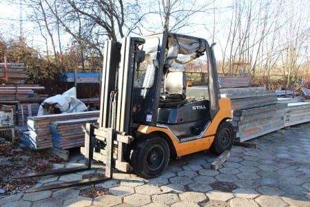 STILL R70-50 Forklift