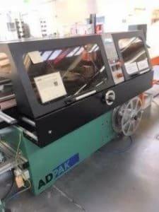 Empaquetadora HUGO BECK 500 S