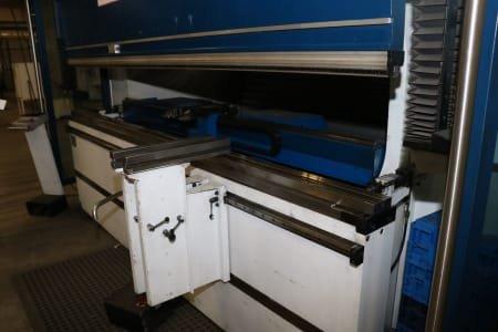 Plegadora CNC TRUMPF TRUMABEND V 2300