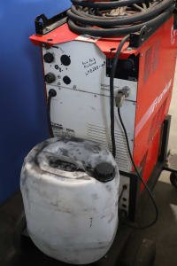 FRONIUS TRANS SYNERGIC 331 Welding Device