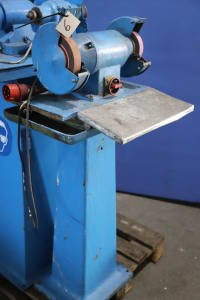 Double Bench Grinder