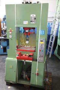 SALOMON Hydraulic Press