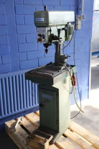 IXION 15 Bench Drill