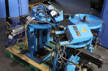 Lot of Punching Machines