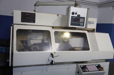 OVERBECK IR 400 Internal Grinding Machine
