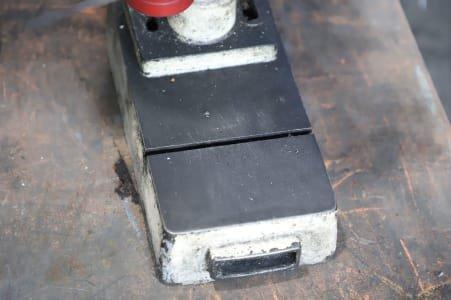 Thread Drilling Machine