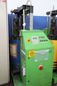ICO SYSTEM Drum Melting Plant