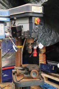 QUANTUM B 32 Pillar Drilling Machine